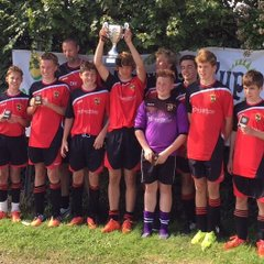 Colts Under 14's 2014-15