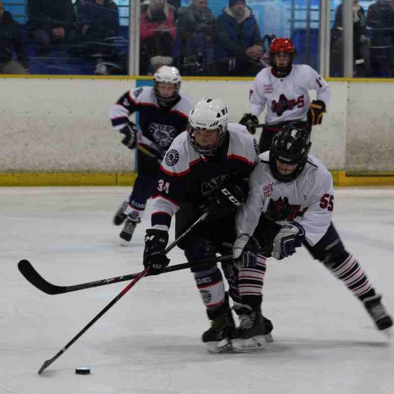 Hockey 2014/2015