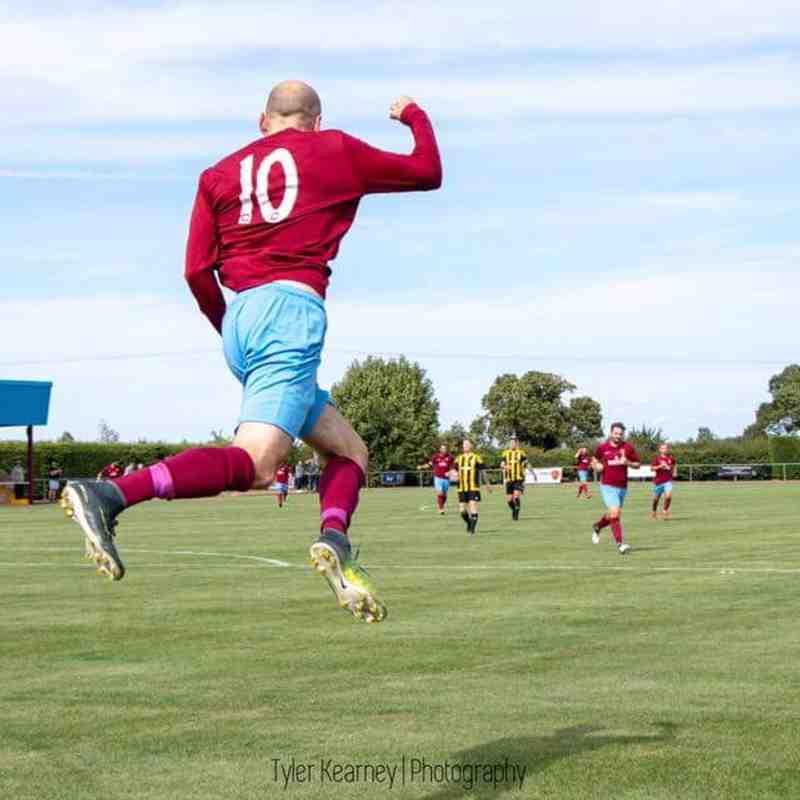 Holbeach FA Cup