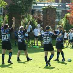 Uruguay Memorial Touch Rugby Tournament 26th September 2015