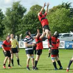1s vs Stourbridge Lions 12th September 2015