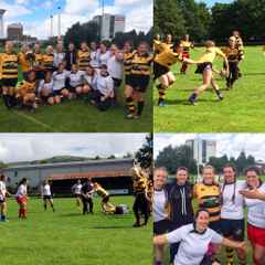 Wasps Host Successful Developmental Rugby Session