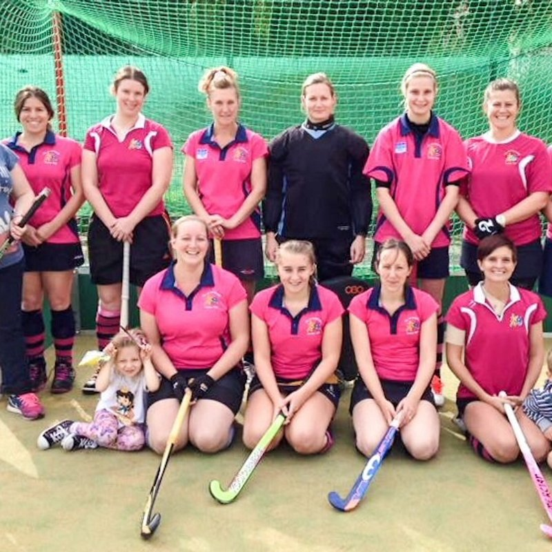 Womens 2s fall to defeat at Winchester Academy