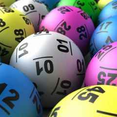 New jackpot of £30 for our bonus ball game