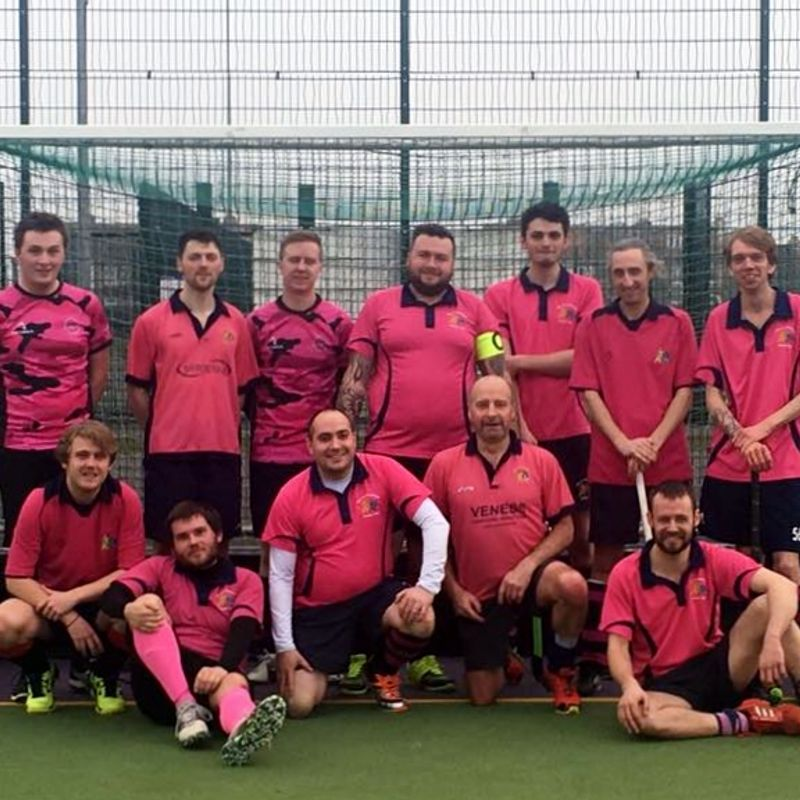 Mens 3s end season in defeat