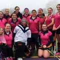 Womens 2nd Team lose to University of Portsmouth 12 - 2