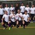 Men's 2nd XI lose to London Edwardians 2 2 - 4