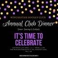 Club Dinner 2018