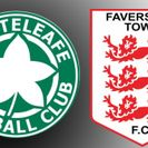 FAVERSHAM SLIP TO DEFEAT AT WHYTELEAFE