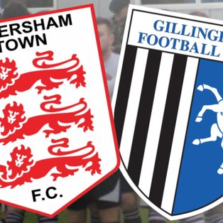 TOWN GO DOWN NARROWLY TO GILLS