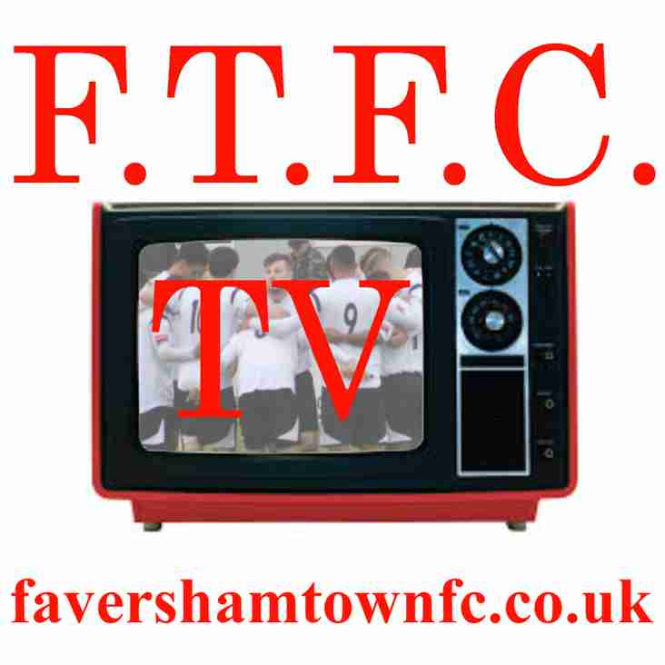 FTFC: RAMSGATE MATCH HIGHLIGHTS