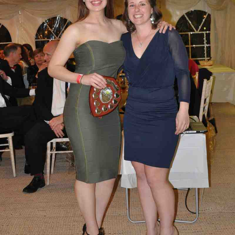 Marlow HC awards night April 2017