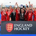 U18s Crowned National Champions