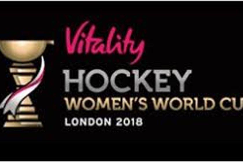 Women's Hockey World Cup at MSC