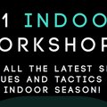 Indoor Hockey Workshop