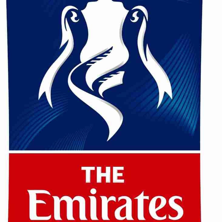 FA Cup and FA Vase