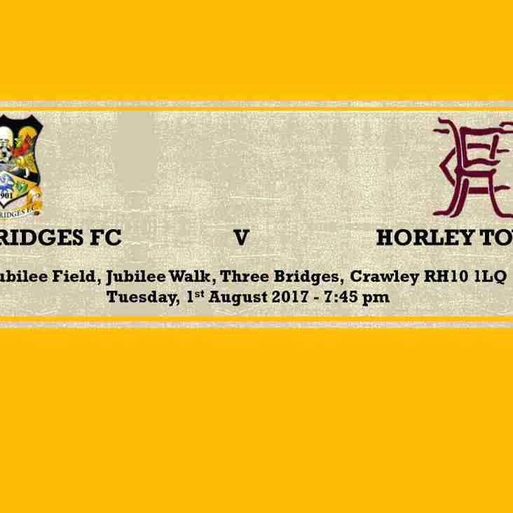 Home Pre-Season Friendly arranged