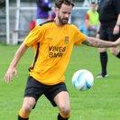 1st beat Haywards Heath Town 1 - 4