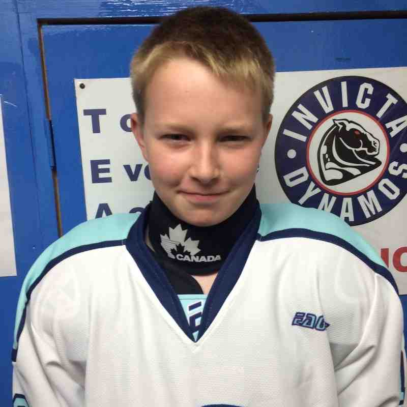 2015/16 Charger Player Pics