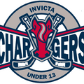 U13 Invicta Chargers lose to Bracknell 11 - 0