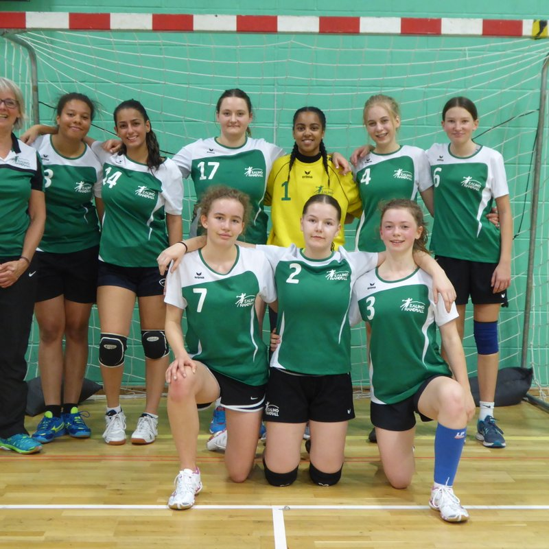 Ealing girls on form in U19 League