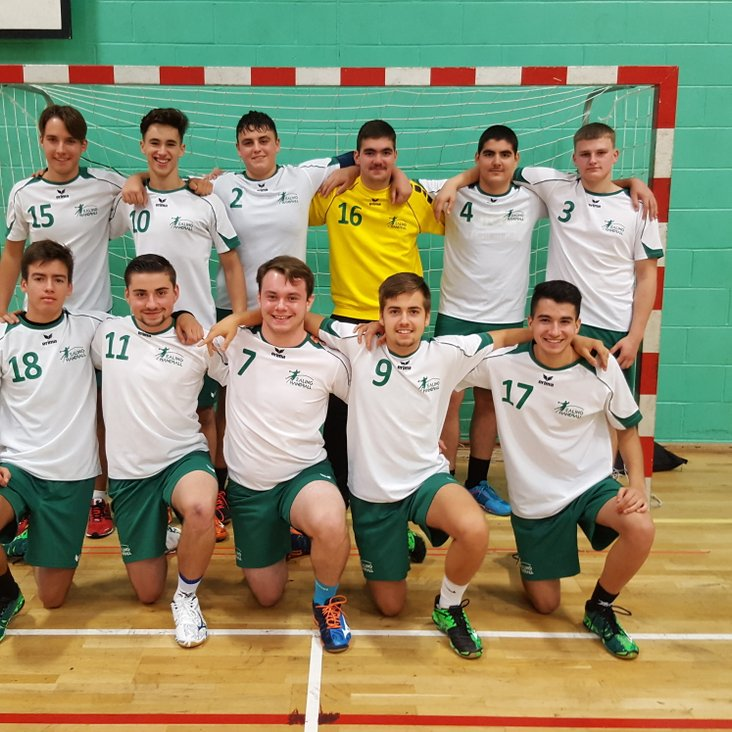 Ealing boys qualify for top tier in U19 League<