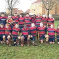 Old Northamptonians RFC vs. BBOB RFC