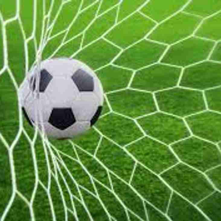 First X1 Match Day Programmes