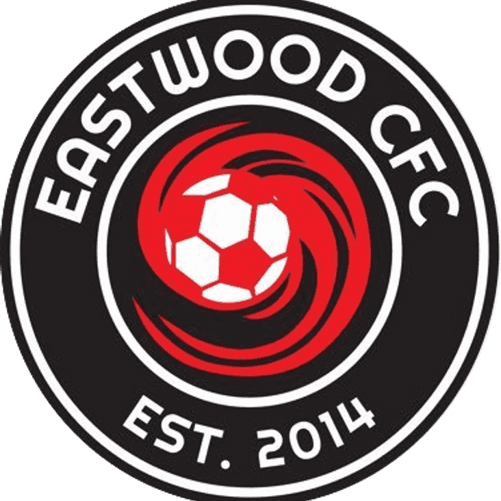 Eastwood CFC 6 A-Side Winter Champions