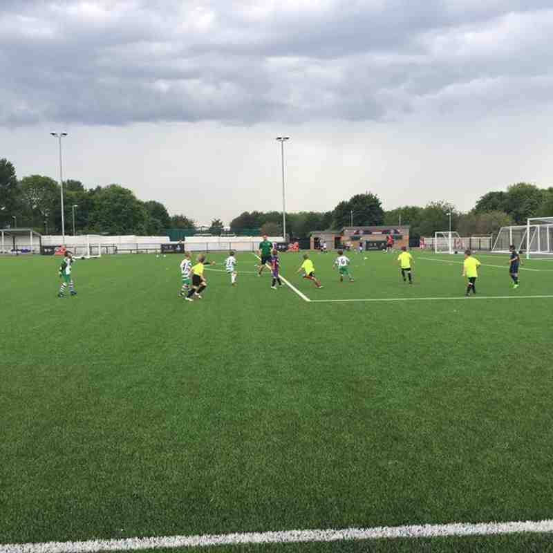 ECFC Soccer School