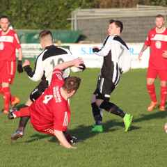 Woodbridge Town Res 1 v Hadleigh United Res 3