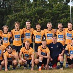 U21s vs Haslemere 010916