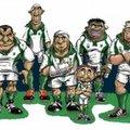 Crusaders Rugby vs. Watton