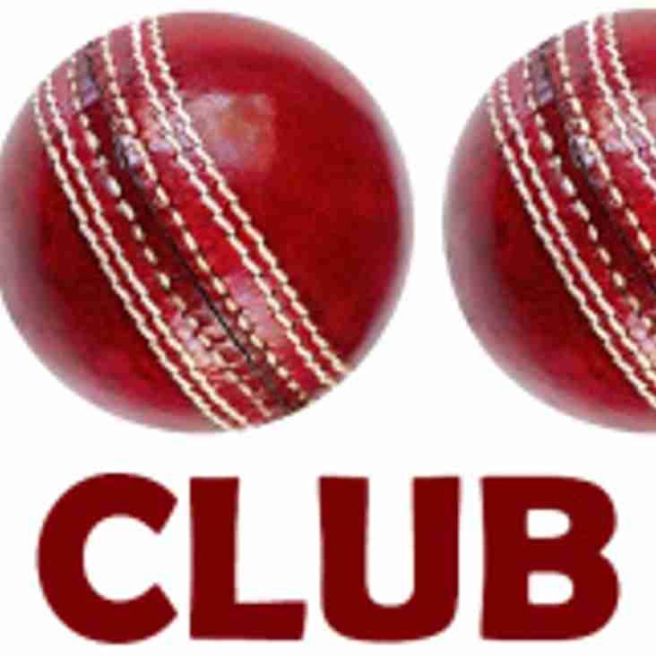Rockingham CCC '100 Club'