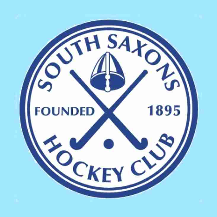South Saxons End of Season Dinner and Awards 2017