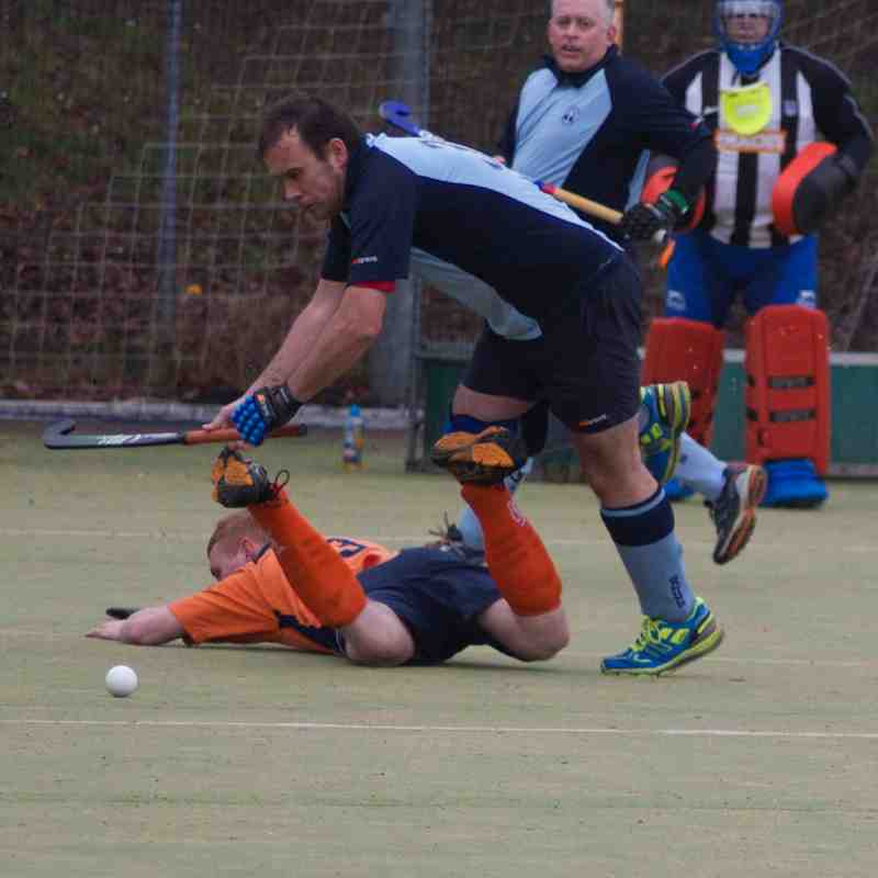 2015-02-28 Crowborough Mens 4s 0 --v-- 1 South Saxons Mens 3s
