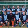 Saxons Men's 3's make it 2 wins and 2 clean sheets in a row.