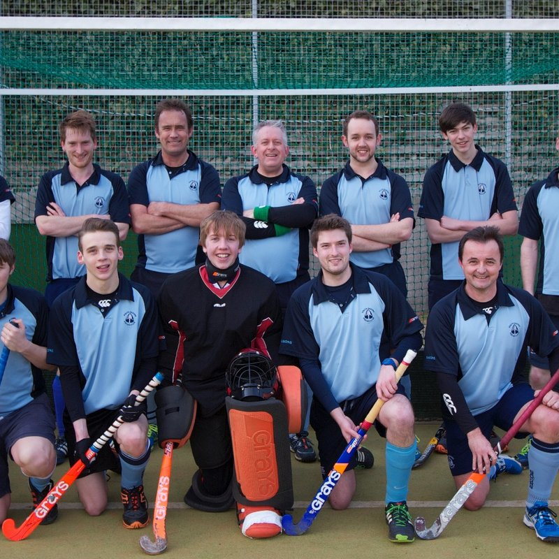 Mens 3's take the biscuit at Penguin