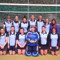 South Saxons Ladies 1's - 7   Worthing Ladies 2's – 0