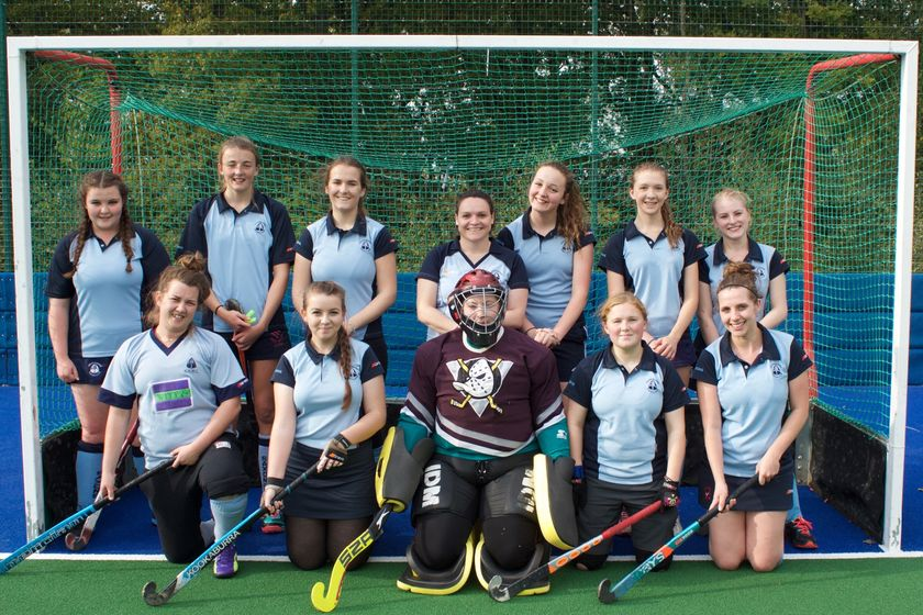 Brighton and Hove Women's 5s 3 - 3 South Saxons Ladies 2nd XI