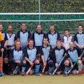 Men's 4's beat Crowborough Men's 4 0 - 12