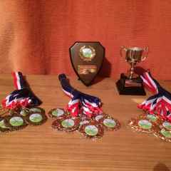 NOMINATIONS REQUESTED FOR CLUB AWARDS 2015/16