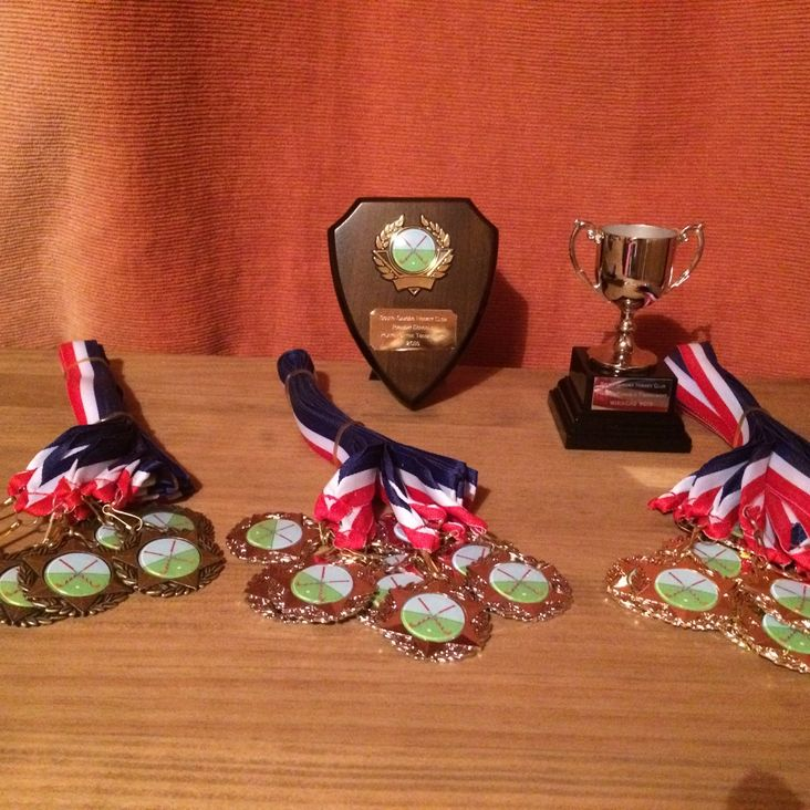 Results: South Saxons Primary Schools Hockey Tournament<