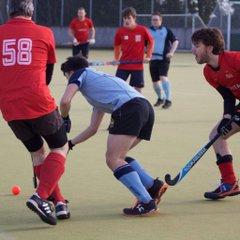 2016-01-16 South Saxons Mens 3's 7 --v-- 0 Mid Sussex Mens 3's