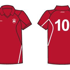 COMING SOON - New Club Away Shirt