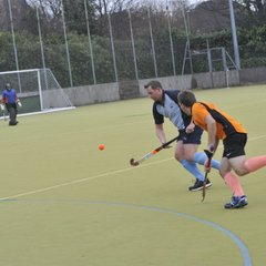 Men's 1's Team Photos - Pictures Courtesy of Hastings Observer