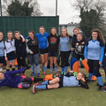 Six game unbeaten run and third win in succession for Ladies 2's!