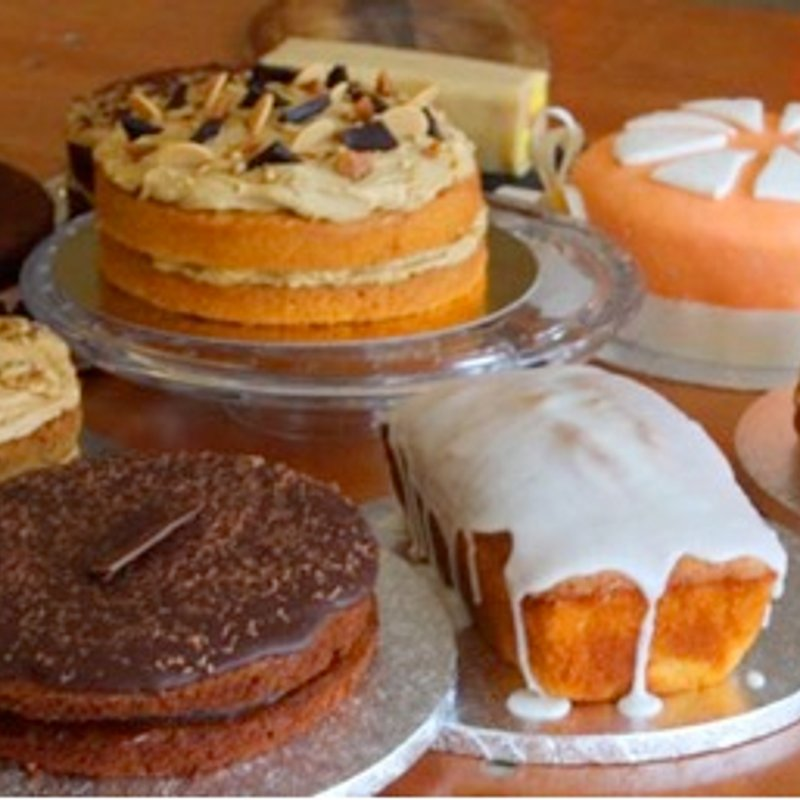 UPDATED NEXT SOCIAL: Get ready for the 'Great Saxon Bake Off'!!