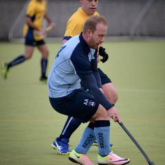 2016-01-14 Men's 1's v Old Williamsonians 1's (Pictures Courtesy of Hastings Observer)