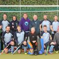 Men's 3's beat Crowborough Mens 2's 0 - 3